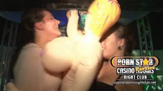 Repeat youtube video CASINO ROOMS NIGHTCLUB PORNSTAR PARTIES WEEKENDER