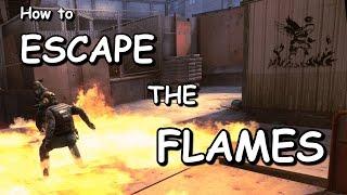 CS:GO - Defusing while molotov'd? thumbnail