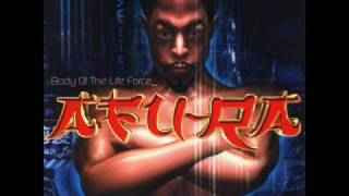 Afu-Ra - Body of the live force - 01 Intro