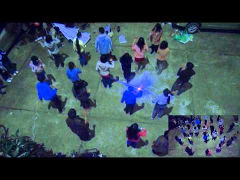 [SeC] Christmas 2011 - Flashmob
