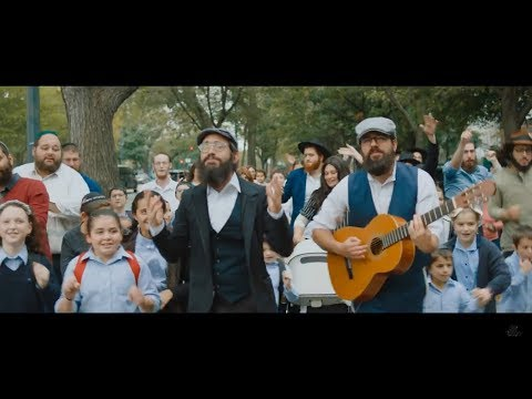"8th Day - ""My Shtetl's Calling"" (Official Music Video)"