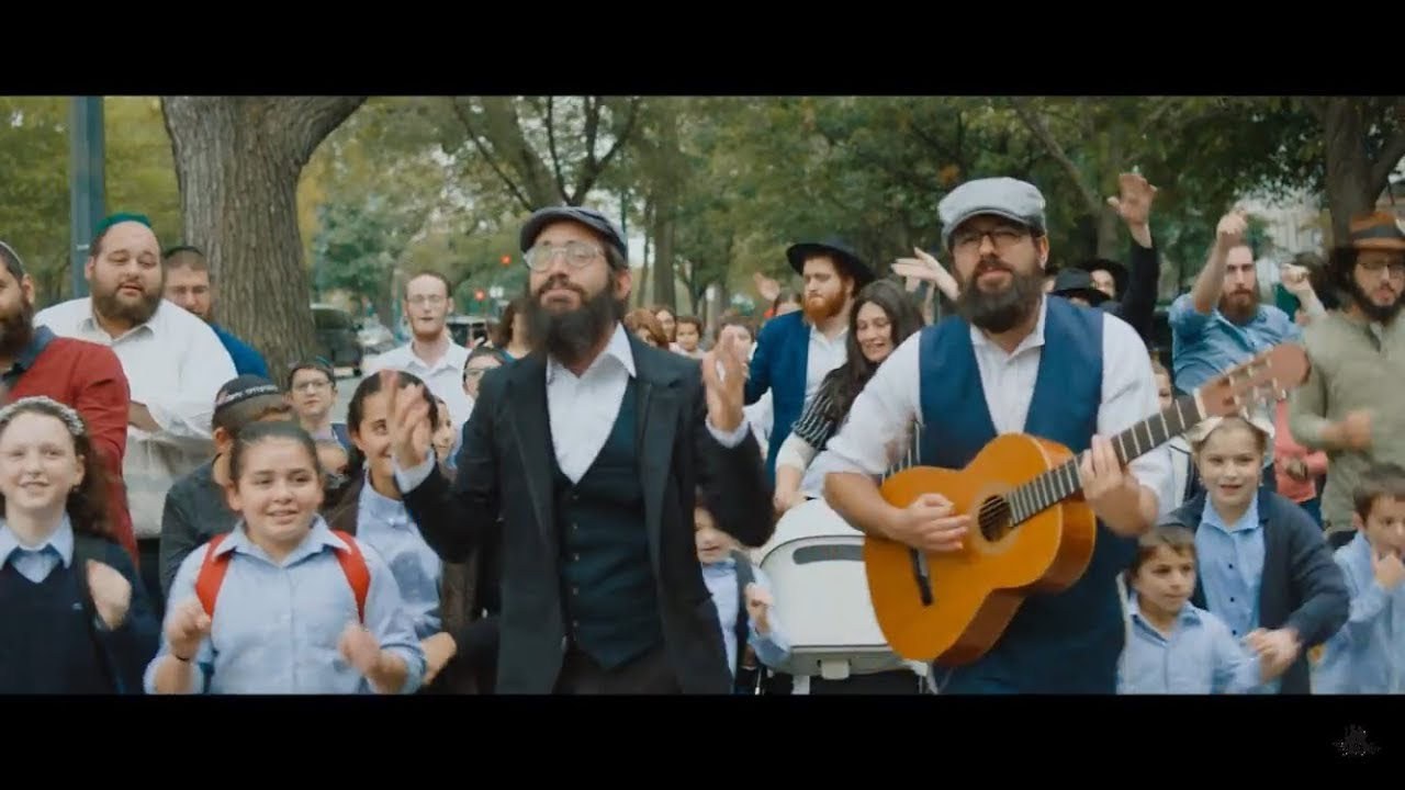 """Download 8th Day - """"My Shtetl's Calling"""" (Official Music Video)"""