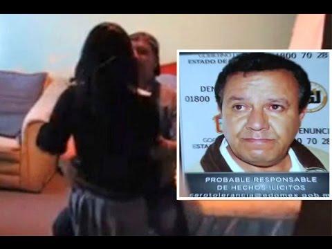 Cae presunto pedófilo que fue delatado en redes