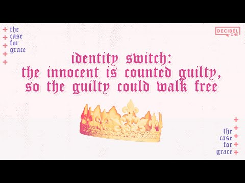 Identity Switch - The Case For Grace - Ep 6