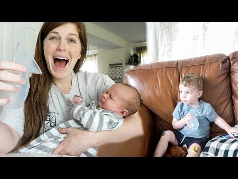 Breastfeeding and working from YouTube · Duration:  27 seconds