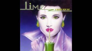 Lime - A Brand New Day