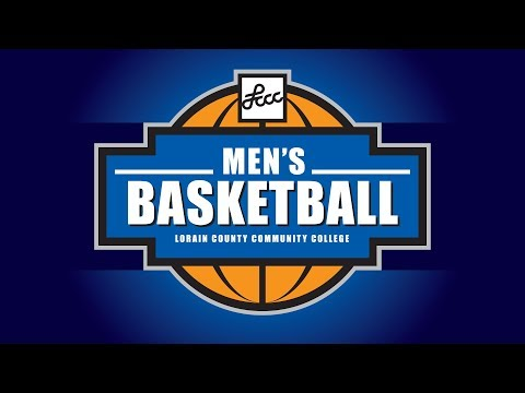 LCCC Men's Basketball 2/2/19