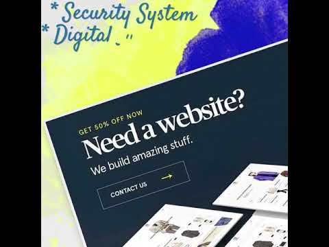 No 1 free web design in Africa