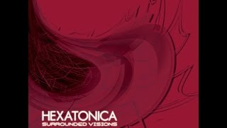 Hexatonica - Surrounded Visions (Promo video)