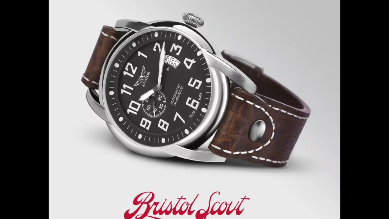 retro basel men zeno aviator giant en automatic swissmadewatches high watch precision pilot watches chrono