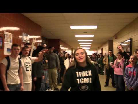 Genesee High School Lip Dub 2015