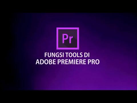 Fungsi Tools di Adobe Premiere Pro ( SMK TI BALI GLOBAL DENPASAR)