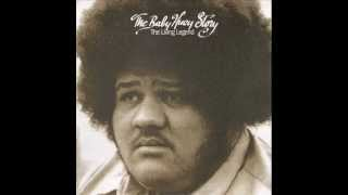 Baby Huey & The Babysitters - Hard Times