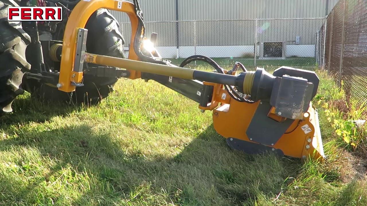 hight resolution of bonnell is now a ferri mower dealer