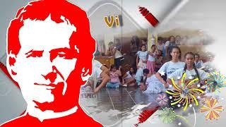 Don Bosco Amigo de Dios