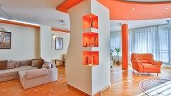 Под наем: Тристаен апартамент с гараж в кв. Лозенец