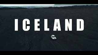 TRAVEL VIDEOS | Iceland Travel | 4K Mavic Pro 2