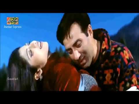 Rab Di Kasam Rab Di Kasam Jhankar HD   Indian 2001, from Saadat