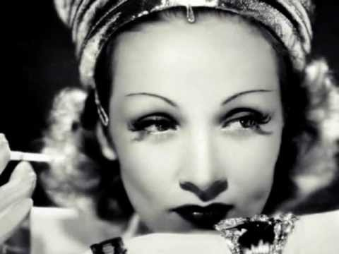 The Most Gorgeous Stars Of The 30s Youtube