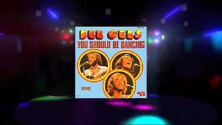 Bee Gees - You Should Be Dancing (Extended Rework House Remix) [1976 HQ]