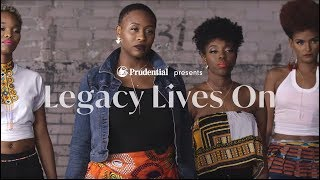 Legacy Lives On | Full Documentary