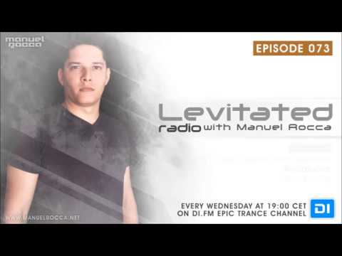 Levitated Radio 073 With Manuel Rocca