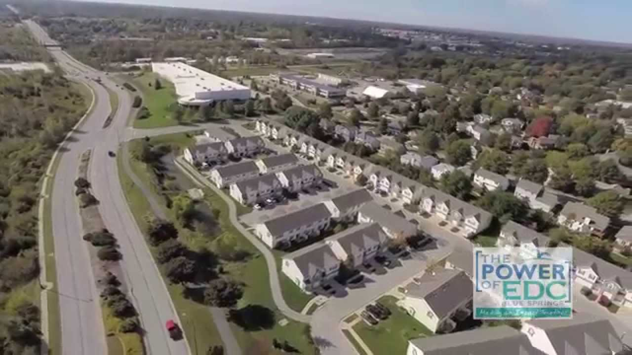 Blue Springs, MO: Community Introduction and Overview
