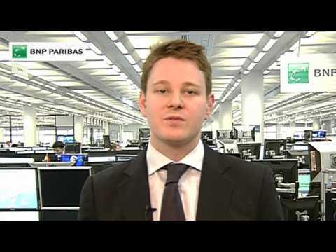 ECB should ramp up rhetoric, says Michael Sneyd of BNP Paribas