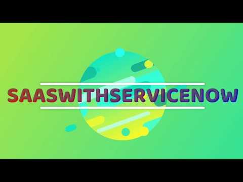 ServceNow Jakarta  Features | Quick Showcase