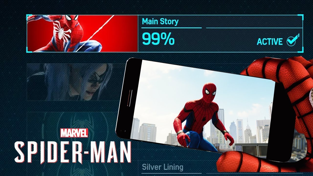 Spider-Man PS4 New Game Plus IS OUT! - Everything You Need To Know