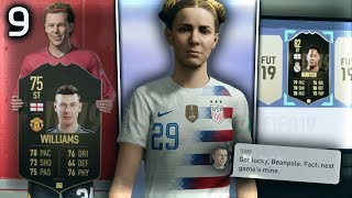 FIFA 19 THE JOURNEY Episode #9 - PACKING OURSELVES!  (The Journey Full Movie Series)