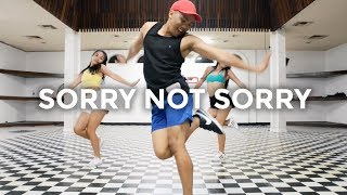 Sorry Not Sorry - Demi Lovato (Dance Video) | @besperon Choreography #SORRYNOTSORRY