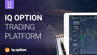 IQ Option - trading platform thumbnail