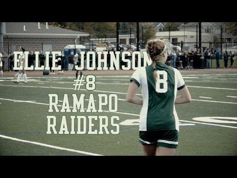 Ellie Johnson Sophomore Year Season Teaser Highlight