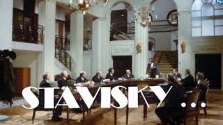 Stavisky, 1974, trailer