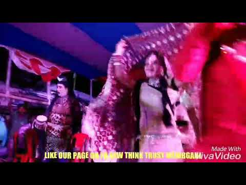 Dhatur biya pis da ridhi bahuriya,jagran video mejorganj