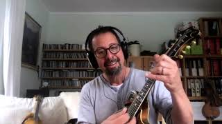 A Conversation with Mandolin Legend Mike Marshall (TEASER)