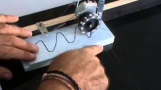 Arahal  Mejorando la máquina de cortar poliestireno extruido  Ramos
