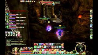 Immortals PvP in Aion (Gelk) - Part 11