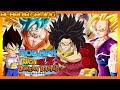 DOWNLOAD DRAGON BALL Z DOKKAN BATTLE MOD APK (Global) | God Mode