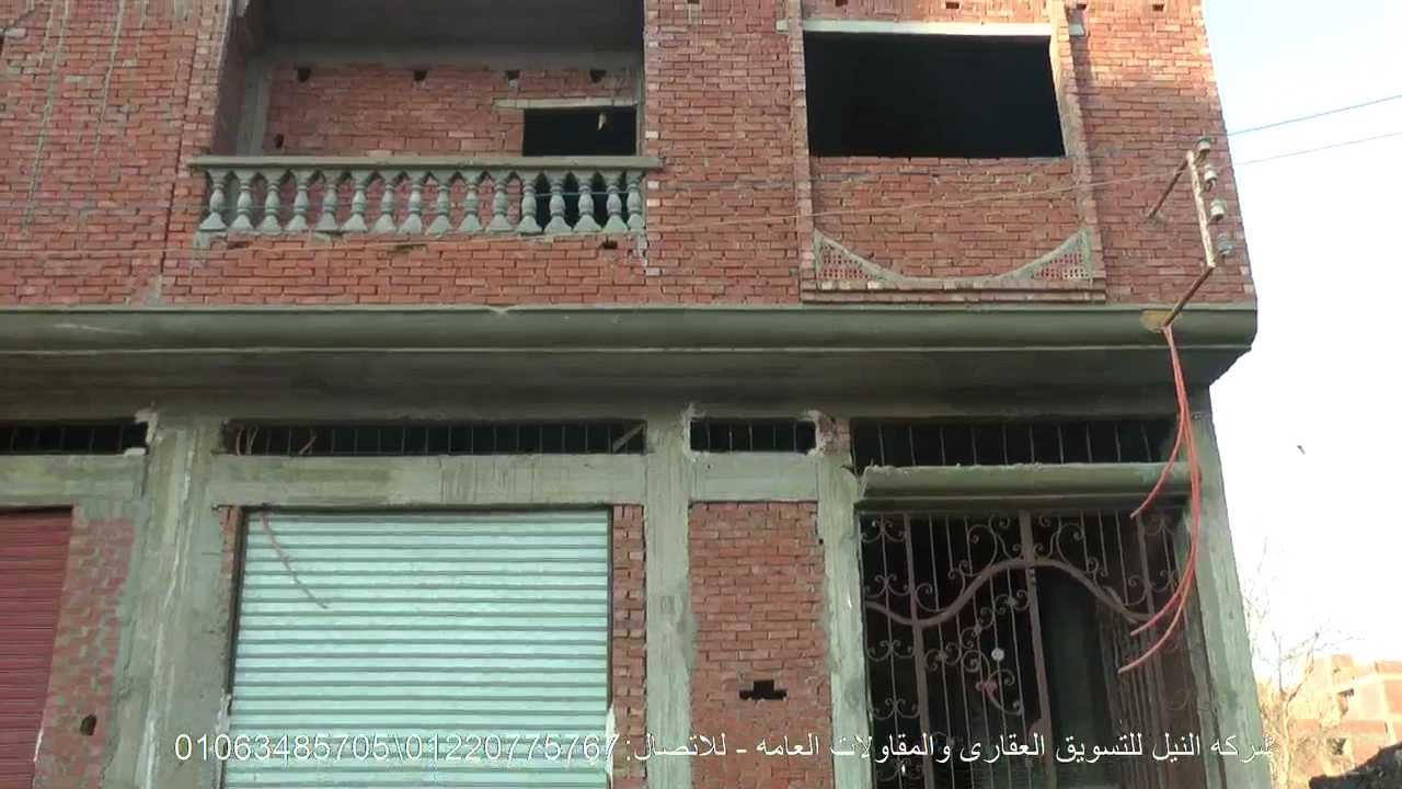 منزل 90 متر خلف جامعه السلاب بشارع المستشارين بالمنصوره