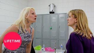 Dance Moms: Biggest Mommy Meltdowns | Lifetime