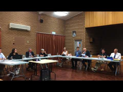 Ordinary Council Meeting - 6 March 2018