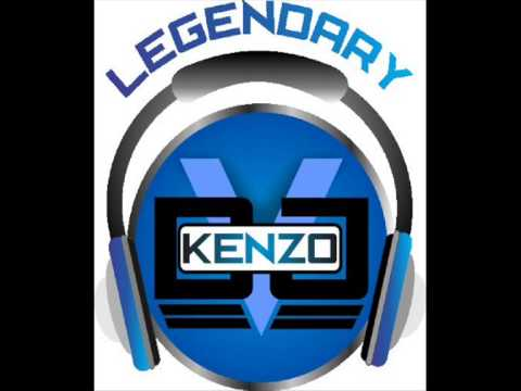 Legendary VDJ Kenzo - 90's Slow Jam Mix Vol 2 (June 2015)