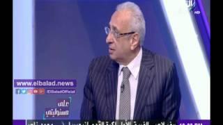 اتحاد الصناعات: متر الأرض الصناعية في مصر أغلى من أمريكا ..فيديو