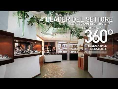 Axel allarmi e antifurti per la casa e l 39 ufficio youtube - Antifurti per casa i migliori ...