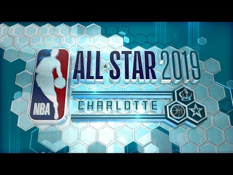LIVE: #NBAAllStar 2019 Postgame Press Conference
