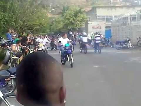 Piques, Endos, Trompos, Caidas y Maz ((Cafetal-Bello-Antioquia))