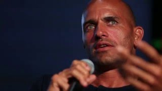 Kelly Slater and Rob Machado Discuss the 1995 Pipeline Masters - The Inertia