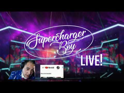 Twitch Streamer SuperChargerBoyu has a Complete MELTDOWN on Saturdays Stream!